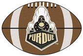 Fan Mats Purdue University Football Mat
