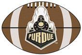 Fan Mats Purdue University Football Mat