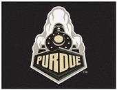 Fan Mats Purdue University All Star Mat