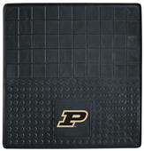 Fan Mats Purdue University Vinyl Cargo Mat