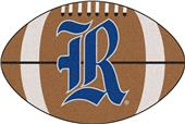Fan Mats Rice University Football Mat
