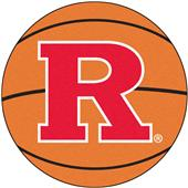 Fan Mats Rutgers Basketball Mat