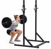 Gill Athletics Portable Squat Stands