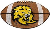Fan Mats Southeastern Louisiana Football Mat