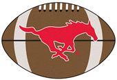 FanMats Southern Methodist University Football Mat