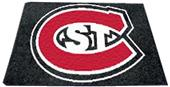 Fan Mats St. Cloud State University Tailgater Mat