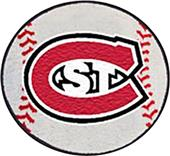 Fan Mats St. Cloud State University Baseball Mat