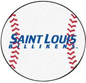 Fan Mats St. Louis University Baseball Mat