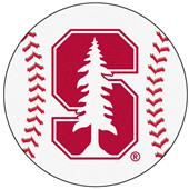 Fan Mats Stanford University Baseball Mat