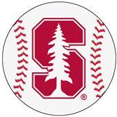 Fan Mats Stanford University Baseball Mat