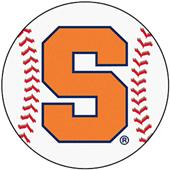 Fan Mats NCAA Syracuse University Baseball Mat