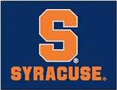Fan Mats NCAA Syracuse University All Star Mat