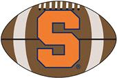 Fan Mats Syracuse University Football Mat