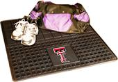 Fan Mats Texas Tech University Vinyl Cargo Mat
