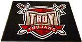 Fan Mats Troy University Tailgater Mat