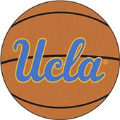Fan Mats UCLA Basketball Mat
