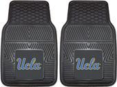 Fan Mats UCLA Vinyl Car Mats (set)