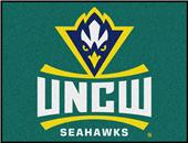 Fan Mats UNC Wilmington All Star Mat