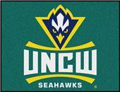 Fan Mats UNC Wilmington All Star Mat
