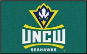Fan Mats UNC Wilmington Ulti-Mat