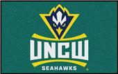 Fan Mats UNC Wilmington Ulti-Mat