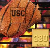 Fan Mats Univ. of Southern California Fan Brands