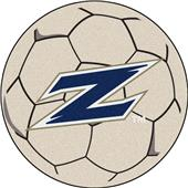 Fan Mats University of Akron Soccer Ball