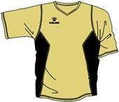 Kelme Zaragoza polyester soccer jerseys