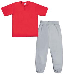 INCLUDES E2263 PULL-UP PANTS