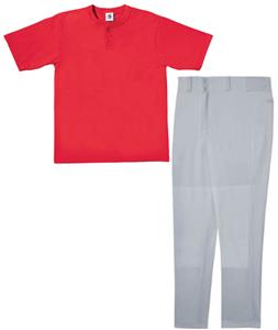 INCLUDES E29627 14 OZ SOLID DOUBLE KNIT PANTS