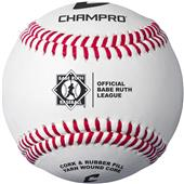 Babe Ruth League CBB-200BR Raised Seam Baseballs