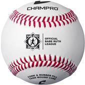Babe Ruth League CBB-200BR Raised Seam Baseballs