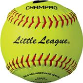 Tournament Fast Pitch Little League Softball CSB22