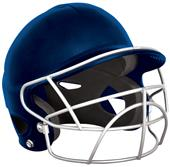 Youth Performance Batting Helmet with Facemask