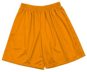 ATHLETIC ORANGE