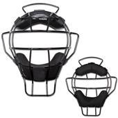 Lightweight Umpire Mask w/Dri-Gear Pads CM72