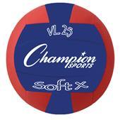 Champion Rhino Skin Soft X Fabric Volleyball