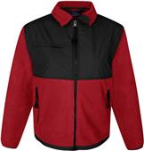 TRI MOUNTAIN Women's Arctic Panda Fleece Jacket