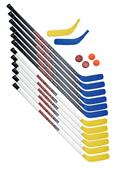 "Champion Sports 43"" Rhino Stick Senior Hockey Set"