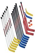 "Champion Sports 47"" Rhino Stick Senior Hockey Set"