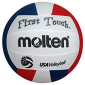 Molten First Touch Youth Volleyballs (3 weights)