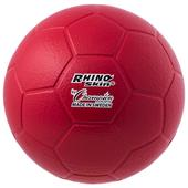 Champion Sports Rhino Skin Size 4 Soccer Foam Ball