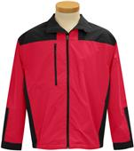 TRI MOUNTAIN Harbor Polyester Fully Lined Jacket