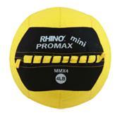 Champion Sports Mini Rhino Promax Medicine Balls