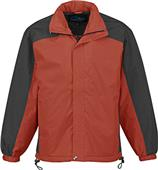 TRI MOUNTAIN Meridian Heavyweight Nylon Jacket