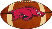 Fan Mats University of Arkansas Football Mat