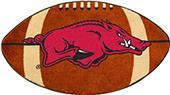 Fan Mats University of Arkansas Football Mat