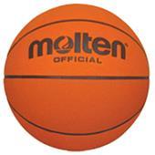 Molten Recreational Rubber Junior Basketball