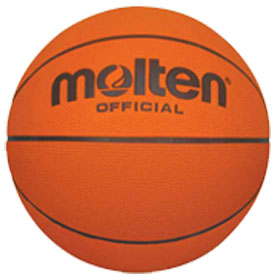 BASKETBALL ORANGE MINI