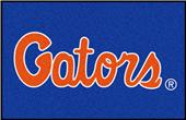 Fan Mats University of Florida Starter Mat
